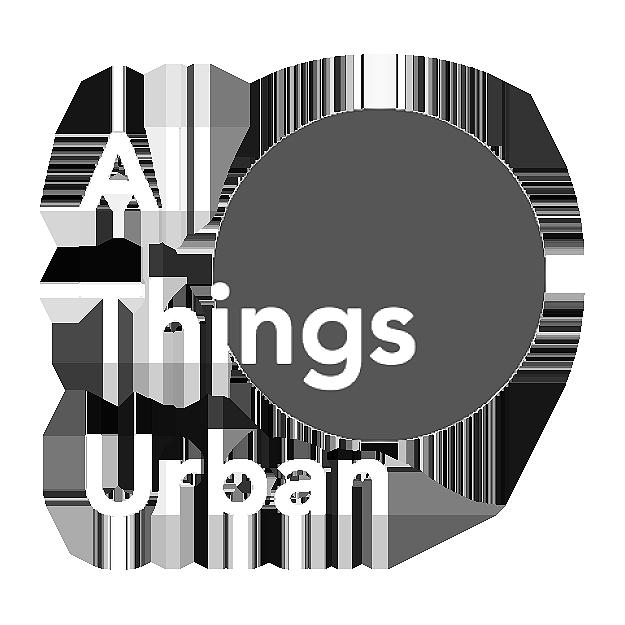All Things Urban