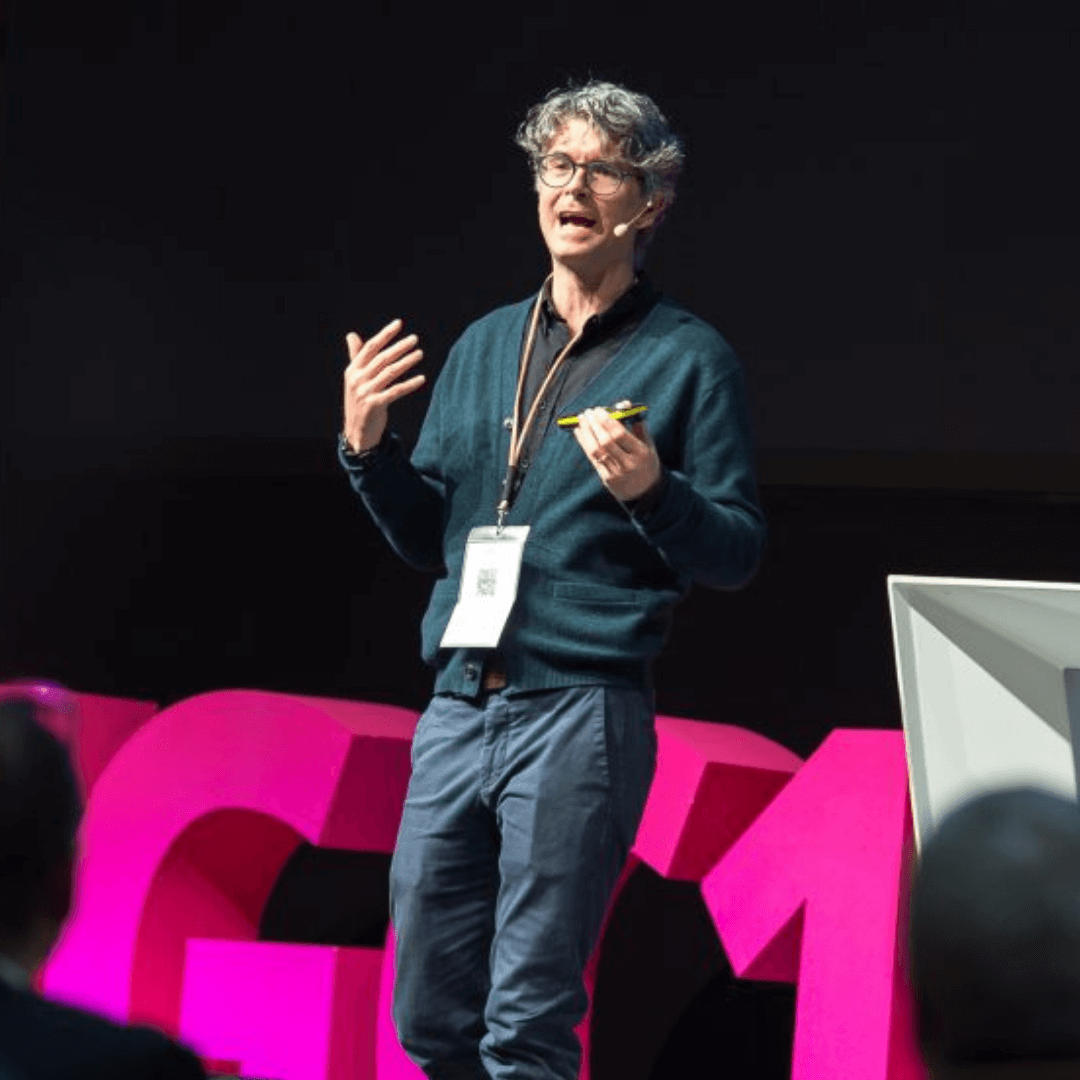 Join the Urban Future Community – as a speaker